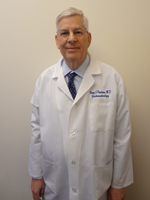 Barry J. Pearlman, MD